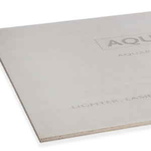 Knauf Aquapanel indoor Links close