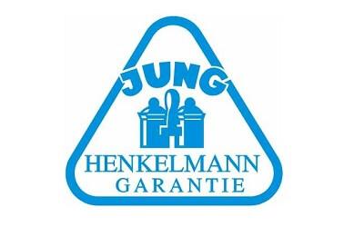 Jung gereedschap